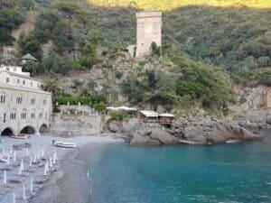 San Fruttuoso Beach, Portofino Italy, Portofino Italy Travel Guide, best beaches of Portofino, best restaurants in Portofino, best bars in Portofino, things to do in Portofino, Portofino Tours & Activities