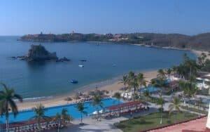 Tangolunda Bay, Huatulco Vacations, Huatulco beaches, best beaches of Mexico, Mexican Riviera, best beaches of the Mexican Riviera, things to do in Huatulco, best hotels in Huatulco, best restaurants in Huatulco, best bars in Huatulco, Huatulco beaches