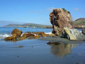 Estero Bluffs State Park, Cayucos Beach CA, best restaurants in Cayucos, best bars in Cayucos, best hotels in Cayucos, things to do in Cayucos, Cayucos beaches, California beaches, Central California Beaches