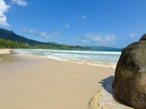 Grand Anse Beach, Anse Lazio Praslin Islands Seychelles, Best beaches in the world, Top Ten beaches in the world, Top 20 beach destinations, beach travel destinations, beach travel, Seychelles beaches, things to do on Praslin Island, best hotels Praslin Island, best restaurants Praslin Island, best bars Praslin Island, best beaches on Praslin Island