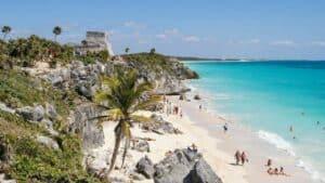 Playa Ruinas, Tulum, Mexico, Tulum beaches, best beaches of Mexico, Tulum Vacations, Tulum Travel Guide, Riviera Maya, Riviera Maya beaches, best Tulum Hotels, best Tulum Restaurants, things to do in Tulum Tulum Tours, Tulum attractions