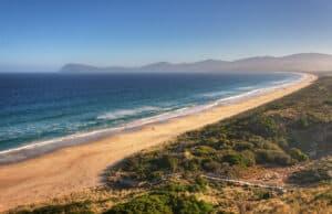 Adventure Bay Bruny Island, Tasmania Australia, Tasmania Travel Guide, Tasmania beaches, Australia beaches, things to do in Tasmania, best hotels in Tasmania, best restaurants in Tasmania, best bars in Tasmania, beach travel, Tasmania Tours & Activities