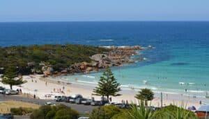 Boat Harbor Beach, Tasmania Australia, Tasmania Travel Guide, Tasmania beaches, Australia beaches, things to do in Tasmania, best hotels in Tasmania, best restaurants in Tasmania, best bars in Tasmania, beach travel, Tasmania Tours & Activities