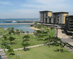 Darwin-Waterfront-Precinct, Darwin Australia, Australia beaches, Darwin beaches, things to do in Darwin, best hotels in Darwin, best bars in Darwin, Darwin area attractions, best beaches in Australia