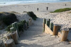 Del Monte Beach,  Best Central California beaches, Sand City Beaches, things to do in Sand City, best restaurants in Sand City, best bars in Sand City, California beaches, best Sand City CA hotels
