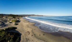 Del Monte Beach, Seaside California Travel, best central California beaches, California beaches, Seaside beaches, things to do in Seaside, best restaurants in Seaside, best bars in Seaside, best hotels in Seaside, Seaside beaches, beach travel