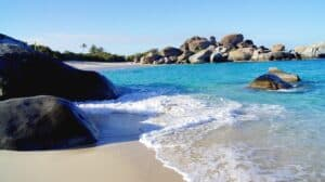 Devils Bay, British Virgin Islands beaches, The Baths Virgin Gorda, Virgin Gorda beaches, things to do in Virgin Gorda, best restaurants in Virgin Gorda, best hotels in Virgin Gorda, best bars in Virgin Gorda, top beaches in the world