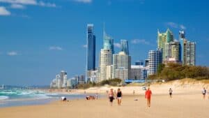 Main Beach,  Gold Coast Australia, Gold Coast beaches, Australia beaches, things to do in the Gold Coast Australia, best restaurants in the Gold Coast Australia, best hotels in the Gold Coast Australia, best bars in the Gold Coast Australia