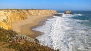 Panther Beach, Santa Cruz California, Visit Santa Cruz, Santa Cruz beaches, best central California beaches, things to do in Santa Cruz, attraction in Santa Cruz, best Santa Cruz hotels, best Santa Cruz restaurants, best Santa Cruz nightlife