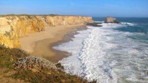 Panther Beach, Santa Cruz California, Visit Santa Cruz, Santa Cruz beaches, best central California beaches, things to do in Santa Cruz, attraction in Santa Cruz, best Santa Cruz hotels, best Santa Cruz restaurants, best Santa Cruz nightlife
