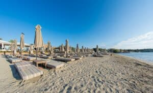 Asteras Beach - Balux & The House Project, Athens Greece, best restaurants Athens Greece, best hotels in Athens, best bars in Athens, best Athens beaches, best beaches in Greece, things to do in Athens, Recommended tours & Activities in Athens
