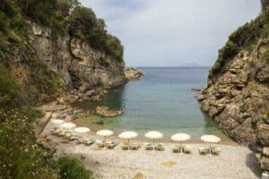 Beaches of Regina Giovanna, Sorrento Italy, Sorrento Travel Guide, things to do in Sorrento Italy, best hotels in Sorrento, best restaurants in Sorrento, best bars & nightlife in Sorrento, best beaches in Sorrento, Sorrento Italy Travel Guide