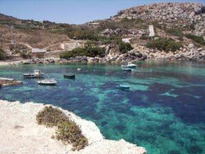 Daħlet Qorrot, Valletta Malta, best Valletta beaches, best Valletta hotels, best Valletta restaurants, thins to do in Valletta, best Valletta tours & activities, Valletta shore excursions, best Valletta bars