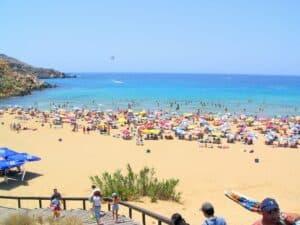 Golden Bay, Valletta Malta, best Valletta beaches, best Valletta hotels, best Valletta restaurants, thins to do in Valletta, best Valletta tours & activities, Valletta shore excursions, best Valletta bars