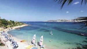 Mellieha Bay, Valletta Malta, best Valletta beaches, best Valletta hotels, best Valletta restaurants, thins to do in Valletta, best Valletta tours & activities, Valletta shore excursions, best Valletta bars
