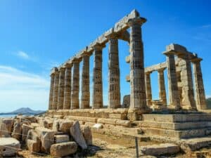 Temple of Poseidon, Athens Greece, best restaurants Athens Greece, best hotels in Athens, best bars in Athens, best Athens beaches, best beaches in Greece, things to do in Athens, Recommended tours & Activities in Athens