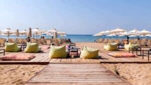 Yabanaki Beach - Varkiza Resort, Athens Greece, best restaurants Athens Greece, best hotels in Athens, best bars in Athens, best Athens beaches, best beaches in Greece, things to do in Athens, Recommended tours & Activities in Athens
