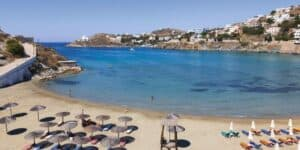 Agathopes Beach, Syros Island Greece, The Cyclades, best Syros beaches, best beaches of the Cyclades, things to do in Syros, best Syros hotels, best Syros Restaurants, best Syros bars, recommended Syros Tours & Activities