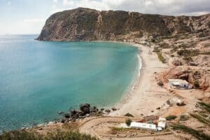 Agia Kiriaki Beach, Milos Greece, best Milos Beaches, things to do in Milos, best Milos restaurants, best Milos hotels, recommended Milos tours & activities