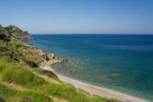 Megas Gialos Beach, Syros Island Greece, The Cyclades, best Syros beaches, best beaches of the Cyclades, things to do in Syros, best Syros hotels, best Syros Restaurants, best Syros bars, recommended Syros Tours & Activities