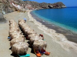 Paleochori Beach, Milos Greece, best Milos Beaches, things to do in Milos, best Milos restaurants, best Milos hotels, recommended Milos tours & activities
