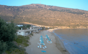 Kypri Beach, Andros Island Vacations, The Cyclades, best Andros Greece hotels, best Andros restaurants, best Andros bars, things to do in Andros Greece, best tours and activities in Andros Greece, Best Andros beaches