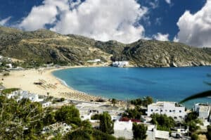 Mylopotas Beach, Ios Island Greece, the Cyclades, best beaches in Ios, things to do in Ios Greece, best Ios Greece hotels, best Ios Greece restaurants, best Ios Greece bars, Ios Greece tours & activities