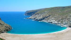 Zorkos Beach, Andros Island Vacations, The Cyclades, best Andros Greece hotels, best Andros restaurants, best Andros bars, things to do in Andros Greece, best tours and activities in Andros Greece, Best Andros beaches