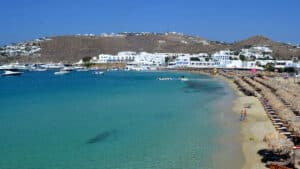 Platys Gialos Beach, Sifnos Island Greece, The Cyclades, Sifnos hotels, things to do in Sifnos, Sifnos restaurants, best Sifnos beaches