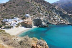 Agaili Beach, Folegandro Island Greece, The Cyclades, best Folegandro beaches, best Folegandro hotels, best Folegandro restaurants, things to do in Folegandro