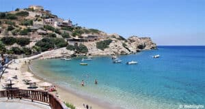 Ligaria Beach, Folegandro Island Greece, The Cyclades, best Folegandro beaches, best Folegandro hotels, best Folegandro restaurants, things to do in Folegandro