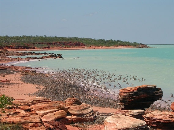 Roebuck Bay, Broome Australia, best Broome Beaches, Broome Beaches, beach travel destinations