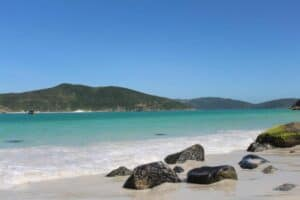 Farol Beach, Arraial do Cabo Brazil, Top 20 Beach Destinations 2020, World's best beaches