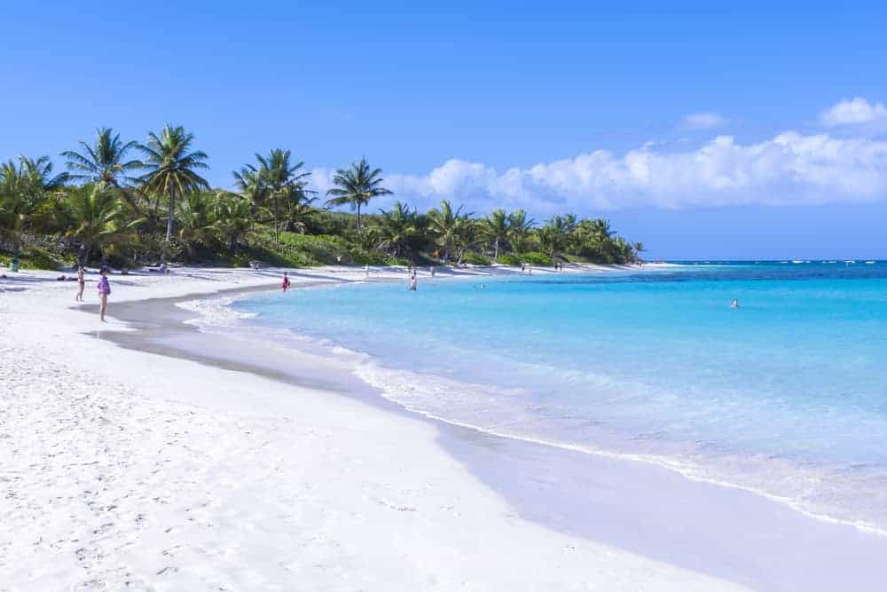 Flamenco Beach, Culebra, Puerto Rico, World's best beaches, Top 20 Beach destinations in the world 2020