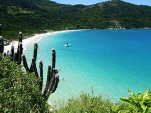Forno Beach, Arraial do Cabo Brazil, Top 20 Beach Destinations 2020, World's best beaches