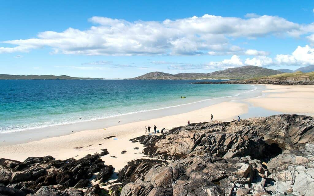 Luskentyre, Isle of Harris, Lewis & Harris, Outer Hebrides, Top 20 Beach Destinations in the World 2020, World's best beaches