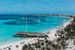 Palm Beach, Palm Eagle Beach Aruba, Top 20 Beach Destinations, Top Beaches in the World, Eagle Beach Aruba