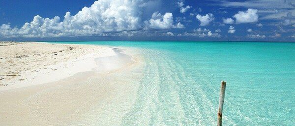 Playa Paraiso, Cayo Largo, Cuba, Top 20 Beach destinations, best beaches in the world