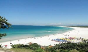 Praia Grande, Arraial do Cabo Brazil, Top 20 Beach Destinations 2020, World's best beaches