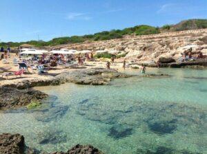 Sciatu Persu, Lampedusa Island Sicily, Top 20 Beach destinations, World's best beaches