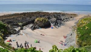 Barricane Beach,  Woolacombe Tourism, Best Woolacome Tours & Activities, best Woolacombe hotels, best Woolacombe Restaurants, Best Woolacombe bars, best Woolacombe beaches, Top 20 Beach Destinations