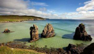 Garry Beach, Lewis & Harris Outer Hebrides, best Lewis & Harris Tours & Activities, best Lewis & Harris hotels, best Lewis & Harris restaurants, Top 20 beach destinations, best beaches in the world