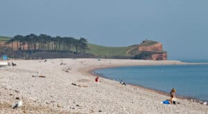 Budleigh Salterton Beach, Exmouth Australia, best Australia beaches, best beaches in Exmouth, best Exmouth hotels, best Exmouth restaurants, best Exmouth bars, best Exmouth Tours & Activities