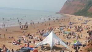 Sandy Bay Beach, Exmouth Australia, best Australia beaches, best beaches in Exmouth, best Exmouth hotels, best Exmouth restaurants, best Exmouth bars, best Exmouth Tours & Activities