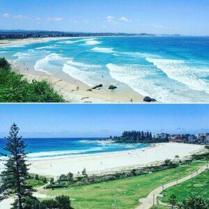 Currumbin to Kirra, Burleigh Heads Australia, things to do in Burleigh Heads, best Burleigh Heads hotels, best Burleigh Heads restaurants, best Burleigh Heads beaches