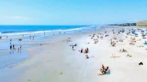 Folly Beach, Kiawah Island South Carolina, Kiawah Island beaches, things to do in Kiawah Island