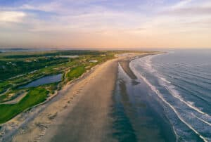 Kiawah Beachwalker Park, Kiawah Island South Carolina, Kiawah Island beaches, things to do in Kiawah Island