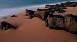 Polihua  Beach, Lanai Hawaii, best Hawaii beaches, best Lanai beaches, beaches of Hawaii, Lanai Travel, best Lanai hotels, best Lanai restaurants, best Lanai nightlife, things to do in Lanai