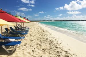 Where Can I Vacation During COVID?  Beach worthy destinations.  Travel to Anguilla during COVID