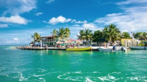 Where Can I Vacation During COVID?  Beach worthy destinations.  Travel to Belize during COVID